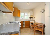 Castlewood Road, one bed flat, raised ground floor, newly refurbished. AN EARLY VIEWING IS A MUST