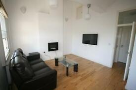 1 bedroom flat in South End Road, North West London