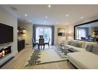 Peony Court Park Walk SW10. Stunning one bedroom apartment set in this prestigious gated development