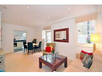 A light, beautifully finished two double bedroom, two bathroom flat, Tamworth Street, SW6