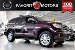 2014 Toyota Sequoia Platinum AWD | 7-PASSENGER | NAV | BACK CAM
