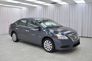 2014 Nissan Sentra 1.8S ECO PURE DRIVE SEDAN w/ BLUETOOTH, A/C &