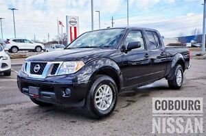 2016 Nissan Frontier SV *EXTRAS*  Tonneau Cover & Remote Start
