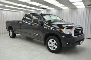 2013 Toyota Tundra SR5 4x2 5.7L iFORCE V8 LONG BOX 4DR 5-PASS DO