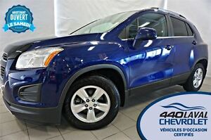 2015 Chevrolet Trax AUTO*BLUETOOTH*MAGS*