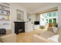 *Two bedroom garden flat to let* Two bathrooms - Amazing transport links (Dafforne Road)