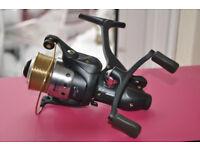 Okuma Amazonium AMB-40 Bait Runner Coarse Carp Reel Fishing Selling all fishing equipment