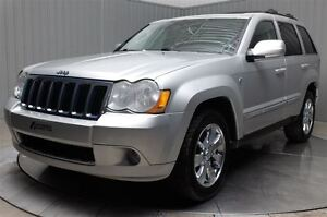 2009 Jeep Grand Cherokee LIMITED CUIR TOIT 4X4