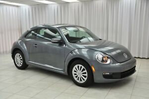2016 Volkswagen Beetle TRENDLINE 1.8L TSi 4PASS TURBO 3DR HATCH