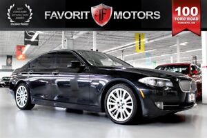 2011 BMW 550 i xDrive | NAV | REAR PARK ASSIST | SUNROOF