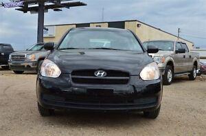 2010 Hyundai Accent GL | Power Options | Very Affordable | Edmonton Edmonton Area image 3