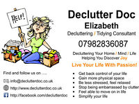 Home Decluttering Service