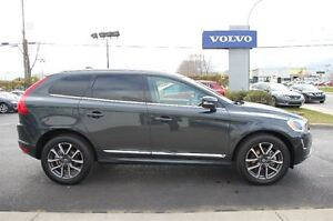 2016 Volvo XC60 T5 Special Edition Premier-GARANTIE 30 MAY 2022  West Island Greater Montréal image 4