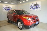 2015 Ford Explorer Limited>>>NOT A RENTAL!!!<<<