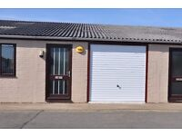 Small Business Unit (900sq feet) available on Witchford Business Park near Ely
