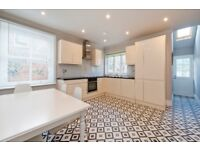 Refrubished 3 bed flat Garden flat - Fulham Palace Road