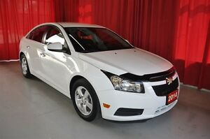 2014 Chevrolet Cruze 2LT LEATHER