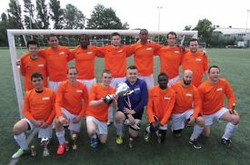 FIND 11 ASIDE FOOTBALL TEAM IN SOUTH LONDON, JOIN FOOTBALL TEAM IN LONDON, PLAY IN LONDON de23w