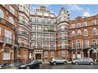 2 bedroom flat in Barkston Gardens, SW5