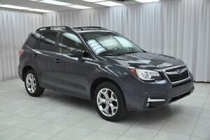 2017 Subaru Forester PZEV AWD SUV w/ BLUETOOTH, NAVIGATION, HEAT