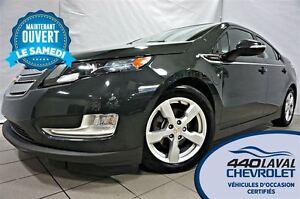 2014 Chevrolet Volt Electric GROUPE SÉCURITÉ 1*AUCUN ACCIDENT*