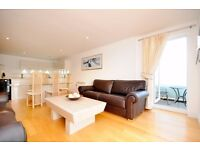 @STUNNING 3 BED 2 BATH APARTMENT IN SOUGHT AFTER ST DAVIDS SQUARE/CANARY WHARF/ISLE OF DOGS E14