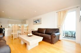 LUXURY SPACIOUS 3 BED - RIVER VIEWS - St Davids Square E14 CANARY WHARF DOCKLANDS ISLAND GARDENS