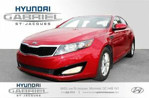 2013 Kia Optima LX Automatic Bluetooth,Electrical&Heated&nbs