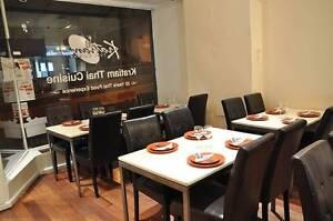 Thai Restaurant for sale, Drummoyne NSW Drummoyne Canada Bay Area Preview