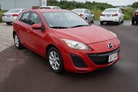2011 Mazda MAZDA3 GX! 0.9%Financing! New MVI! Fully Detailed!