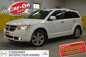 2010 Dodge Journey R/T LEATHER AWD