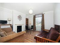 Spacious 3 bedroom flat in a red-brick period building NW8 - Abbey Rd & Regent's Park!
