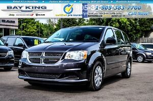 2016 Dodge Grand Caravan SE CANADA VALUE PACKAGE | REAR STOW N'G