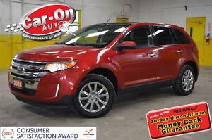 2011 Ford Edge SEL AWD PANO ROOF