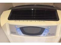 De'Longhi air conditioning
