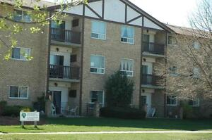 115 Greenwood Drive - Two Bedroom Apartment Apartment for Rent Stratford Kitchener Area image 2