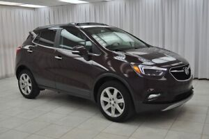 2018 Buick Encore IT'S A MUST SEE!!! ESSENCE AWD SUV w/ HEATED L