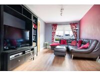 Attractive 2 bedroom terraced house in Bonnyrigg available January – NO FEES!