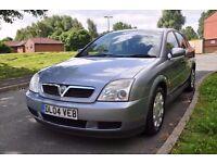 Vauxhall VECTRA 1.8l Petrol *2 KEYS*