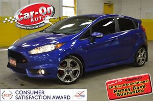 2015 Ford Fiesta ST LEATHER SUNROOF NAVIGATION