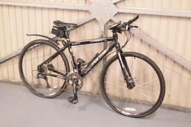 Forme Al Fresco Hybrid Bike Large