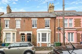 4 bedroom house in Southfield Road, Oxford,