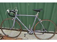 Carlton Road Bike