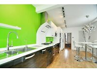 Beautiful 2 bed duplex newly refurbished a rareity in Fulham! View it now before its gone!