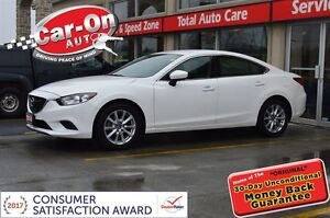 2014 Mazda MAZDA6 AUTOMATIC LOADED SKYACTIV