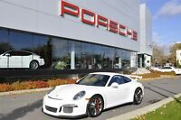 2014 Porsche 911 GT3 2014 991 gt3 ready for delivery