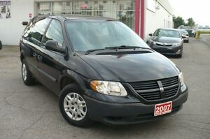 2007 Dodge Caravan CLEAN CAR PROOF