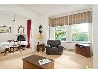 STUNNING TWO BED BISHOPS PARK MANSIONS FULHAM