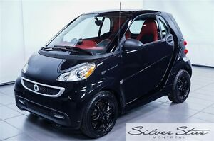 2015 smart fortwo Passion cpe