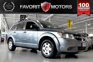 2009 Dodge Journey SE | PWR WINDOWS | HANDS-FREE CALLING